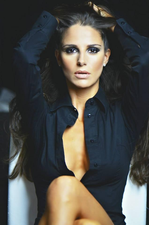 Cristina De Pin