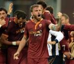 Roma in fuga, Napoli bloccato e polemiche sulla Juve è il campionato, bellezza