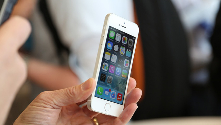Apple iPhone 5s e 5c