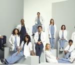 Grey's Anatomy 10
