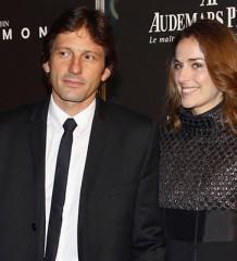 Leonardo sposa Anna Billò