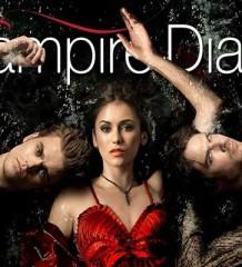The Vampire Diares 5