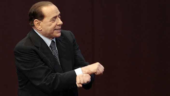I Processi di Berlusconi