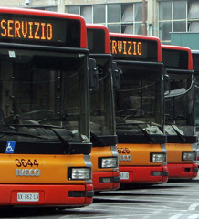 Trasporti in Campania