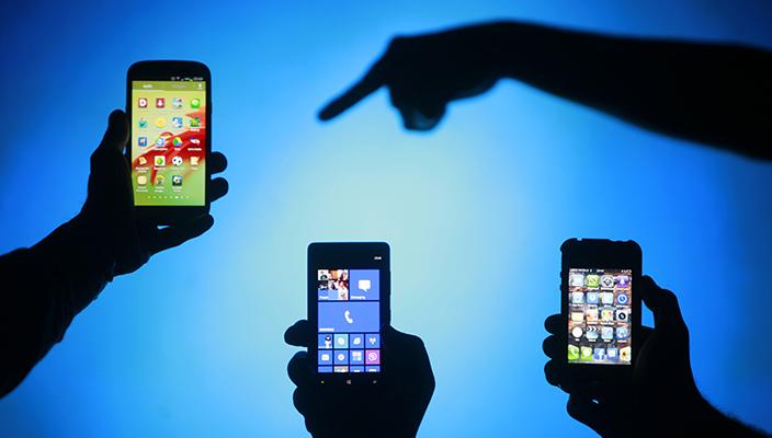 Nuovi Smartphone e tablet