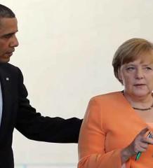 Datagate Germania Merkel