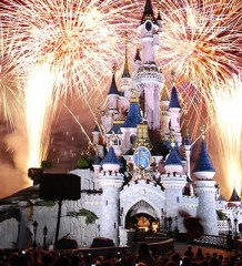 Dramma a Disneyland Paris