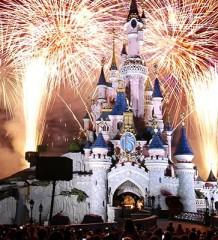 Dramma a Disneyland Paris