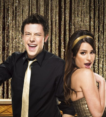Finn di Glee