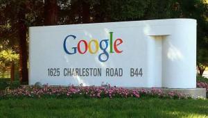 Google Banner HomePage