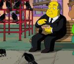 Guillermo del Toro e i Simpsons