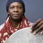 Pomigliano Jazz Winter Editions - Hamid Drake