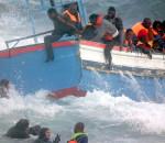 Immigrati Lampedusa