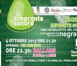 Impronte Sonore Festival