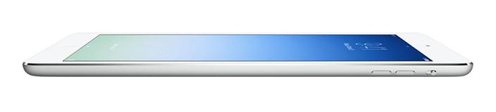 Nuovo iPad Air 2013