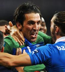 L'Italia e la camorra
