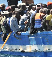 Lampedusa Morti