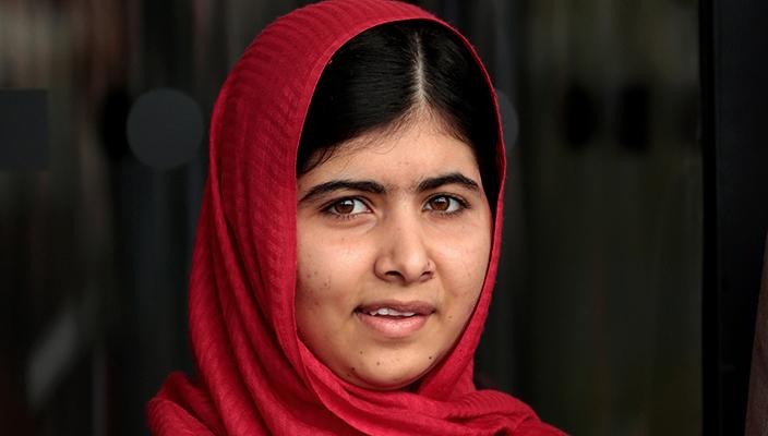 Malala Yousafzai Nobel per la Pace