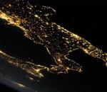 Allarme Mezzogiorno d'Italia
