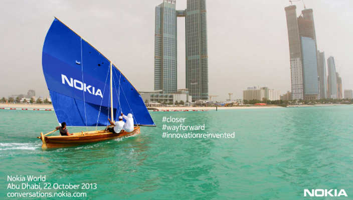 Eventi Nokia e Apple