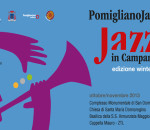 Pomigliano Jazz Festival Winter Edition