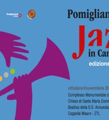 Pomigliano Jazz Festival Winter Edition
