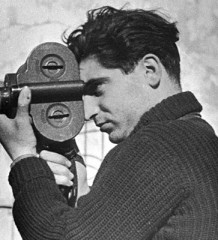 Robert Capa e le sue foto