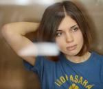 Nadya Pussy Riot