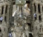 Greenpeace Sagrada Familia