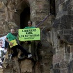 Greenpeace fa le sue richieste