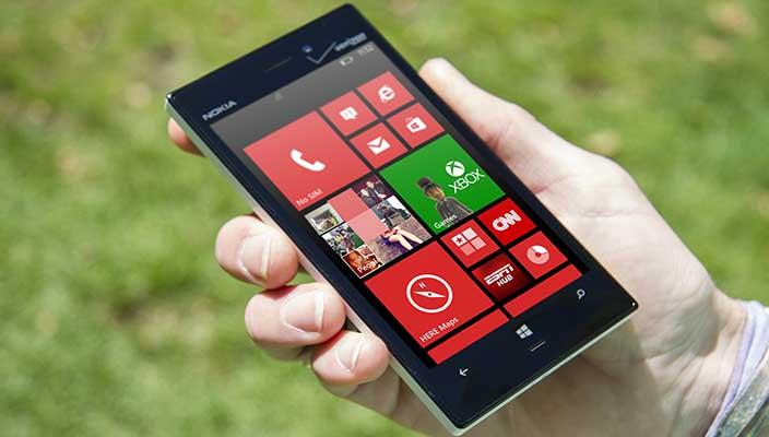 Lumia batte iPhone in Italia