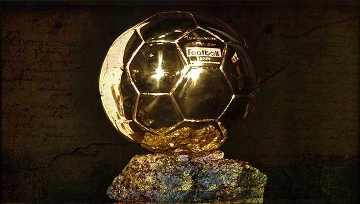 Pallone d'oro polemiche