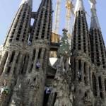 Greenpeace sulla Sagrada Familia