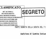 Carmine Schiavone Segreto