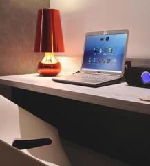 Internet in Hotel