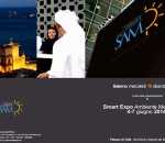 'Smart Expo Ambiente Mediterraneo' Salerno