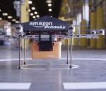 Amazon prime air Droni