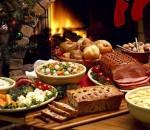 Cena di Natale in Italia