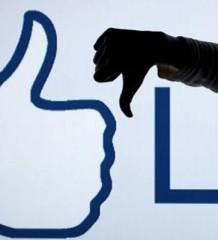 Il declino di Facebook tra i giovani