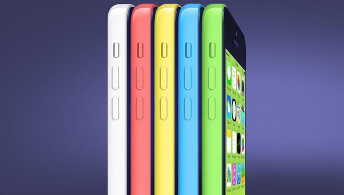 iPhone 5C e utenti Android