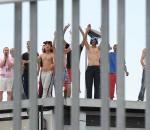 Protesta Choc Immigrati Roma