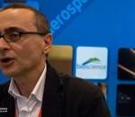 Intervista Pasquale Popolizio SMAU