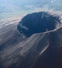 Rischio Vesuvio