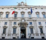Corte costituzionale porcellum legge elettorale