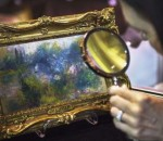 Renoir comprato al mercatino