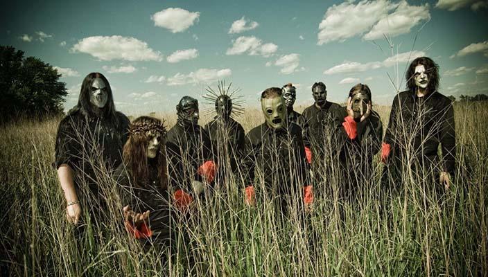 Joey Jordison lascia gli Slipknot