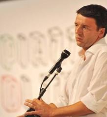 Governo Matteo Renzi Premier