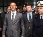 Pena di morte per i due marò italiani
