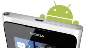 Nokia Android su Lumia