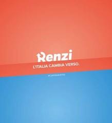 Il percorso di Matteo Renzi